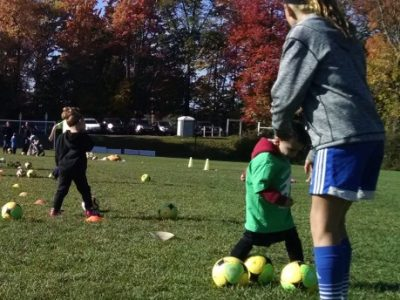 snoopy soccer coaching