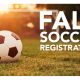 WSC Fall Rec and Travel Registration is open!